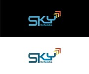 SKY Networks  Logo - Entry #41
