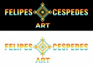 Felipe Cespedes Art Logo - Entry #4