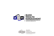 Budd Wealth Management Logo - Entry #296