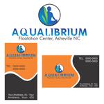 Aqualibrium Logo - Entry #15