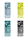 LHR Design Logo - Entry #105