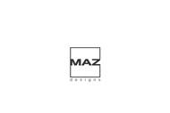 Maz Designs Logo - Entry #403