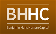 Benjamin Hans Human Capital Logo - Entry #34