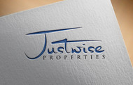 Justwise Properties Logo - Entry #47