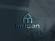 im.loan Logo - Entry #470