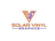Solar Vinyl Graphics Logo - Entry #195