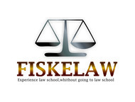 Fiskelaw Logo - Entry #37