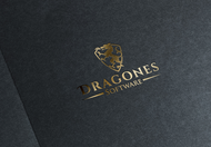 Dragones Software Logo - Entry #25