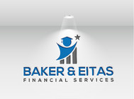 Baker & Eitas Financial Services Logo - Entry #137