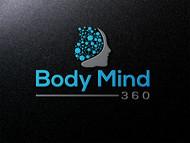 Body Mind 360 Logo - Entry #16