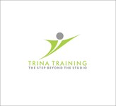 Trina Training Logo - Entry #77