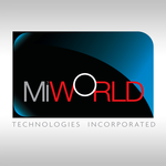MiWorld Technologies Inc. Logo - Entry #91