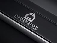 Choate Customs Logo - Entry #435