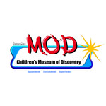 santa cruz children's museum of discovery  MOD Logo - Entry #36