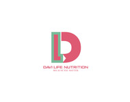 Davi Life Nutrition Logo - Entry #537