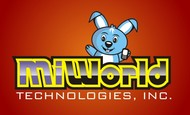 MiWorld Technologies Inc. Logo - Entry #78