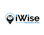 iWise Logo - Entry #711