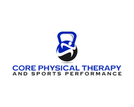 Core Physical Therapy and Sports Performance Logo - Entry #291