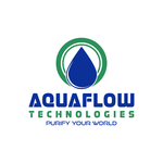 AquaFlow Technologies Logo - Entry #1