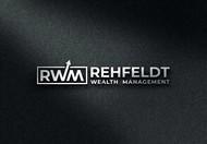 Rehfeldt Wealth Management Logo - Entry #119