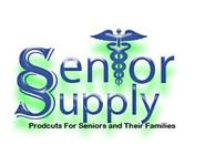Senior Supply Logo - Entry #211