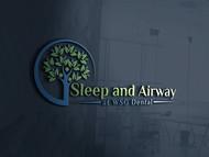 Sleep and Airway at WSG Dental Logo - Entry #329