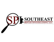 Southeast Private Investigations, LLC. Logo - Entry #137