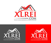 xlrei.com Logo - Entry #118
