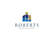 Roberts Wealth Management Logo - Entry #261