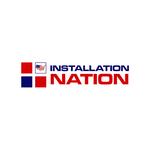 Installation Nation Logo - Entry #7
