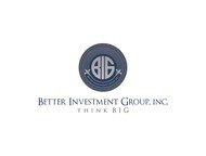 Better Investment Group, Inc. Logo - Entry #81