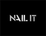 Nailed It Logo - Entry #95