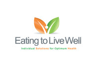Nutrition Logo - Entry #69