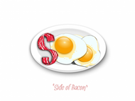 Bacon Logo - Entry #58