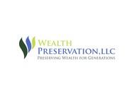 Wealth Preservation,llc Logo - Entry #459