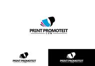 PrintItPromoteIt.com Logo - Entry #33