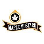 Maple Mustard Logo - Entry #32