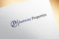 Justwise Properties Logo - Entry #182
