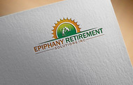 Epiphany Retirement Solutions Inc. Logo - Entry #51