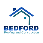 Bedford Roofing and Construction Logo - Entry #36