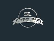 Solution Trailer Leasing Logo - Entry #32