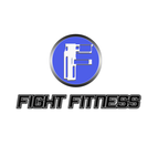 Fight Fitness Logo - Entry #97