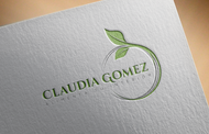 Claudia Gomez Logo - Entry #93