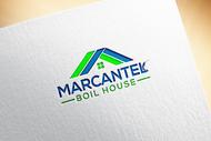 Marcantel Boil House Logo - Entry #125