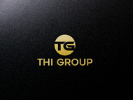 THI group Logo - Entry #359