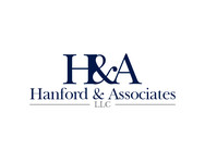 Hanford & Associates, LLC Logo - Entry #529