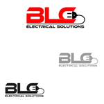 BLC Electrical Solutions Logo - Entry #396