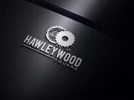 HawleyWood Square Logo - Entry #160