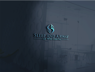 Sleep and Airway at WSG Dental Logo - Entry #303
