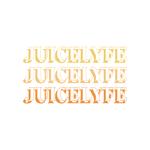 JuiceLyfe Logo - Entry #534